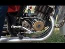 CDI зажигание от скутера ява 350-634