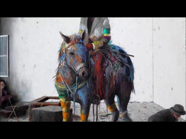 UNKLE - Looking for the Rain feat Mark Lanegan Eska