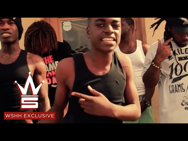 Kodak Black - Ambition I'm 14 And Already Thinking About Death (Throwback Music Video)