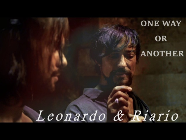 Leonardo Da Vinci Girolamo Riario | One Way Or Another