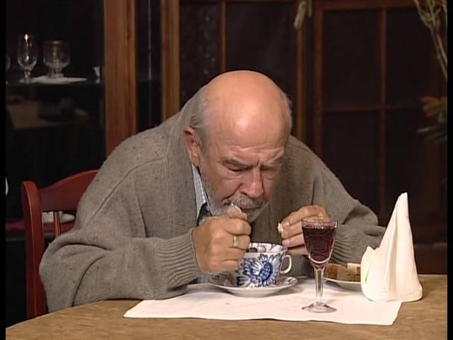 Сериал Бандитский Петербург 2: Адвокат - Как не нужно докладывать