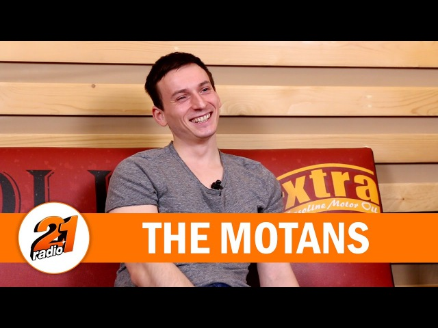 The Motans - Mituri despre romani