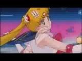 Sailor Moon Butterfly