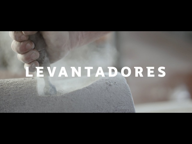 LEVANTADORES - The Basque Strongman | Силачи из страны Басков (RUS) levantadores - the basque strongman | cbkfxb bp cnhfys ,fcrj