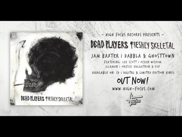Dead Players - Ringing (AUDIO)