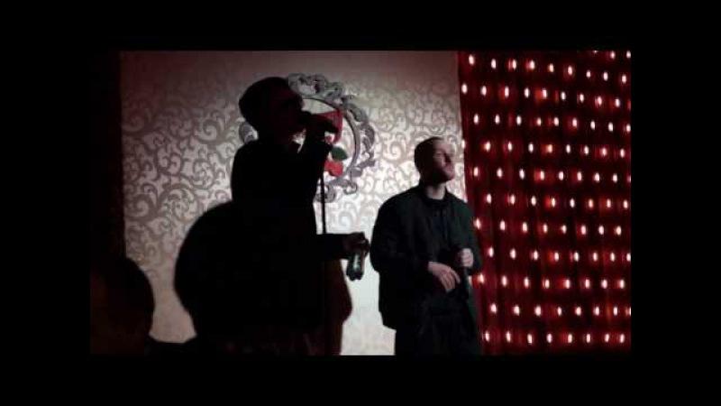 АНТИРЕСПЕКТ-Разбитый телефон (live) из нового альбома (сл.и муз.А.Степанов)