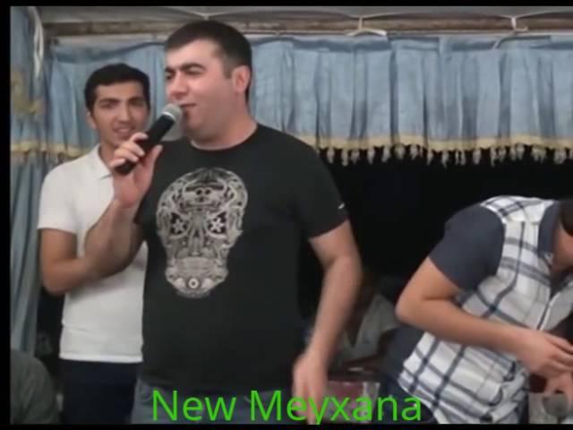 Deyişmə Meyxana (Oynağ eliyərəm başdıyağ 2016) - Rüfət.N, Rəşad, Orxan, Balaəli, Mirfərid, Rüfət.L