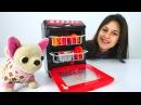 Bebek bakma oyunu👶Ayşe ve Loli bulaşık makinesi satın alıyorlar🍽️🥄 kızoyunları