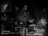 James Brown Drummer Solo at the Boston Garden (Live)