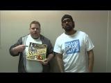 настольные игры москва! Board Game Guys Express Episode 3-Munchkin Deluxe