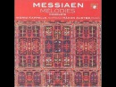 Olivier Messiaen Vocalise étude