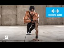 How to do Shoulder Taps | Mike Vazquez