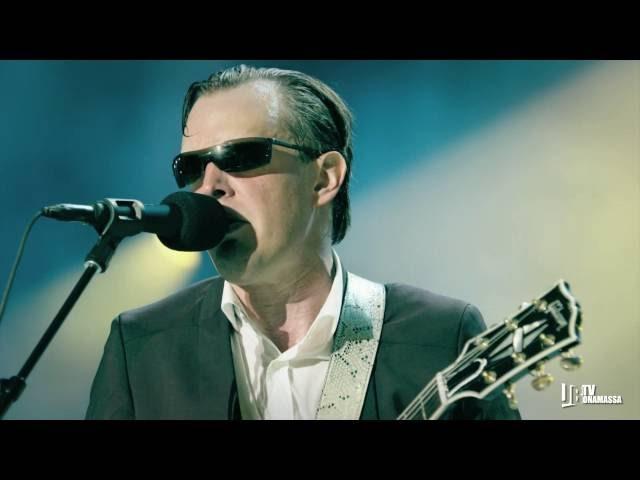 Joe Bonamassa - Let The Good Times Roll - From Live At The Greek Theatre