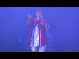 Justin Bieber - Sorry - live V Festival 2016