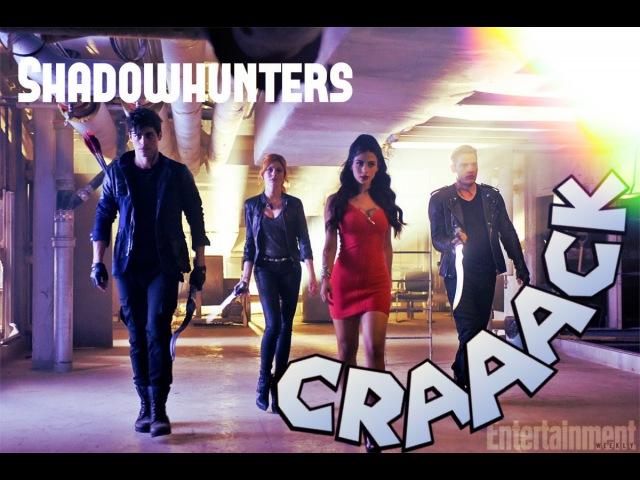 Shadowhunters (сумеречные охотники)   rus crack 1