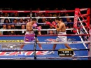 Antonio DeMarco vs Jorge Linares 15.10.2011 Гендлин мл.