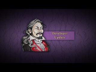 Developer Update