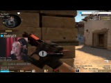 Bloody Elf -4 hs pistols #de_mirage