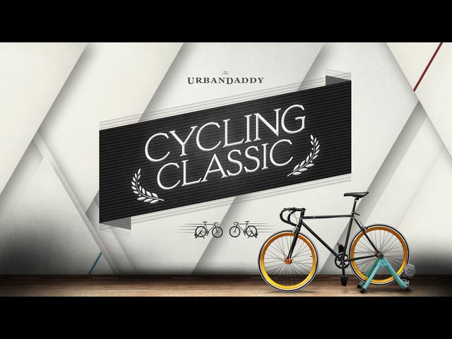 UD Cycling Classic