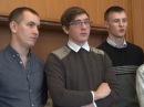 Будущие мастера Каслинского литья на защите своих дипломных работ