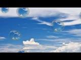 Белые кораблики Детские песни из мультфильмов (с субтитрами)
