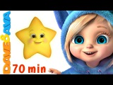 Twinkle Twinkle Little Star Song + More Baby Songs and Nursery Rhymes by Dave and Ava