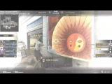 EG vs OK (Counter-Strike GO)