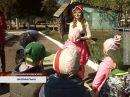 13 04 2017 Интерактивная игра Экомалыш прошла в севастопольском детском саду №107