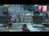 Dark Souls 3 'Умер...Подарил!' Розыгрыш с подписчиками