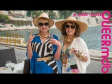 Absolutely Fabulous - Der Film (2016) -- schwul, Drag Full HD Trailer