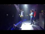 DJ TARANTINO в г.Оренбург ( Шоу с барабанами )