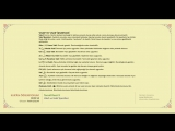 Kuran Öğreniyorum 58 - Tecvid Dersi 9 - Vakıf ve Vakıf İşaretleri (Fatih Çollak)