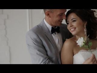 Denis & Svetlana. Wedding highlights.