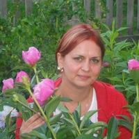 Анкета Светлана Волосова
