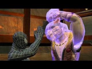 Прохождение игры Человек Паук 3,Часть 36.Крэйвен-1
