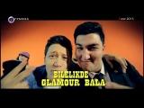 Begmyrat Annamyradow ft Repa - Glamour bala [hd] 2015
