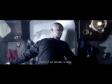 Tech N9ne - Fear (feat. Mackenzie OGuin) (с переводом, русские субтитры)