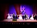 Cмотр-конкурс Весенний вальс прошёл в Слуцке