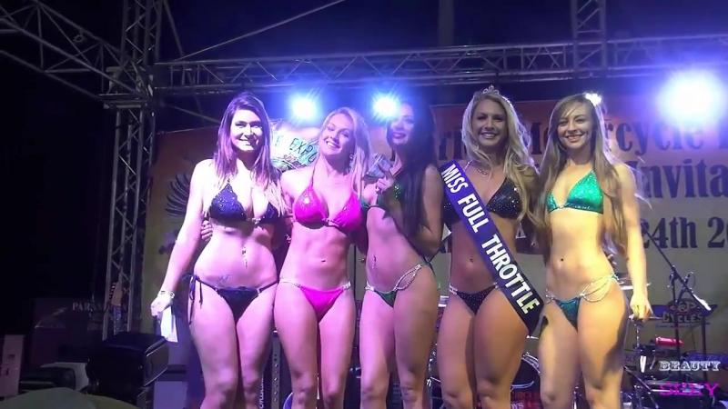 Bikini Contest 7 - Sexy Girls - Bikini Collection | April O'Neil, Ariella Ferrera, Akira, Asami Ogawa, Ash Hollywood 2017