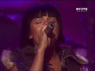 Julia Volkova High Notes