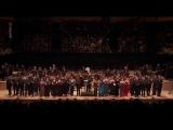 J. C. Mondonville + J-P. Rameau In exitu Israel + Les Indes Galantes (extraits) - Les Arts Florissants - W. Christie