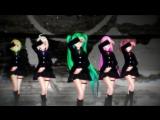 аниме танцы под музыку #29
