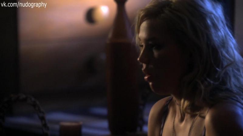 Ариэль Кеббел (Arielle Kebbel) в сериале