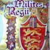 Рыцарский клуб Milites Regii. Тверь