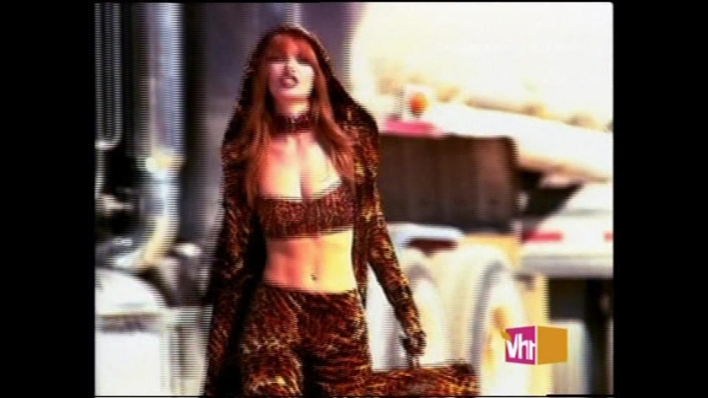 Shania Twain - That dont impress me much (Came on over 1999)