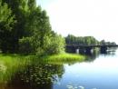 Велотур на озеро Пизанец 3
