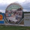 Районный центр Белореченский