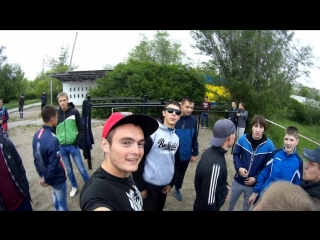 Arthur Kocharyan city Kartaly Street Workout