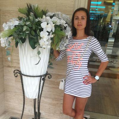 Ирина Загорулько