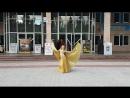 СВТ Тайна Востока Баранова Виктория ; рук.Елена Маслова
